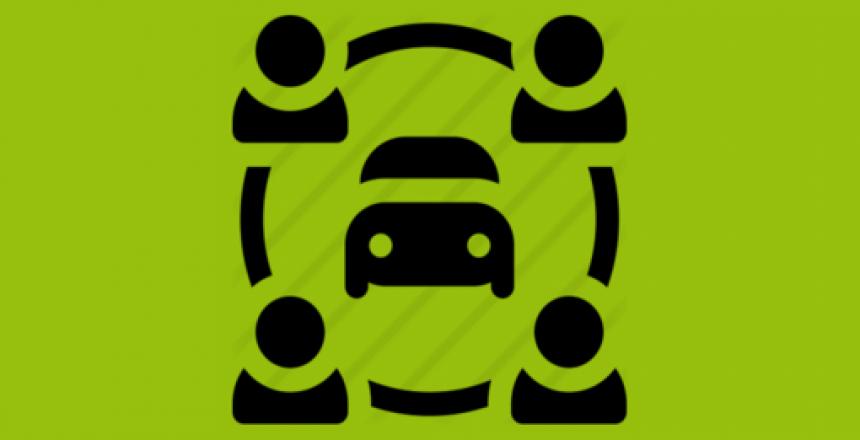 Smartlab Carsharing-Paket