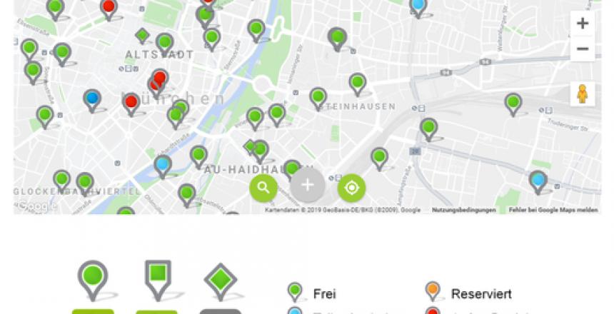 lademap von ladenetz.de