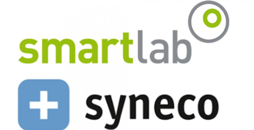 Smartlab kooperiert mit syneco