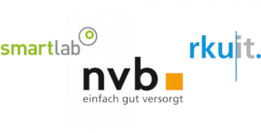 rku verbindet smartlab und SAP
