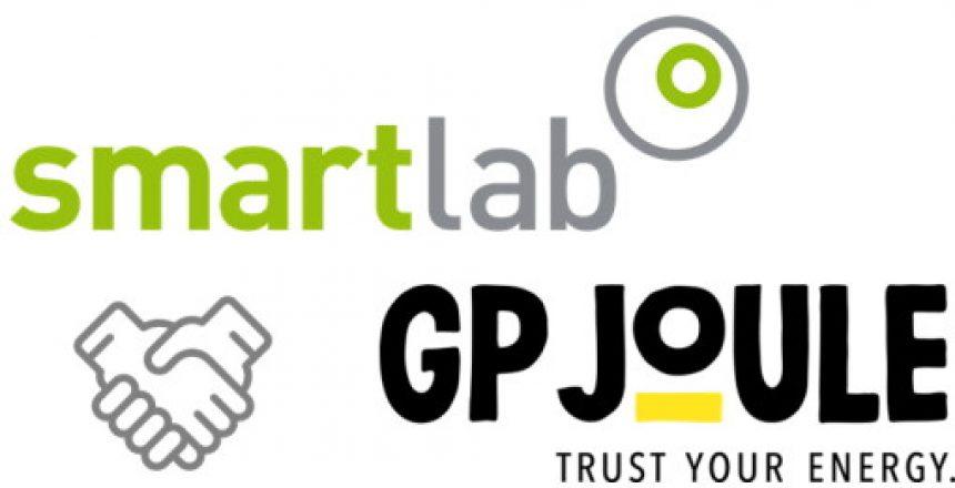 smartlab kooperiert mit GP JOULE CONNECT
